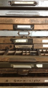 Melbourne Museum of Printing