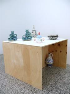 Angela Brennan, installation view