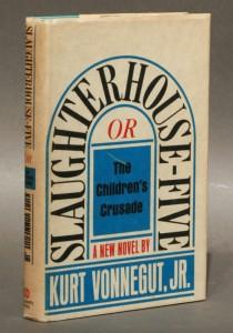 Kurt Vonnegut, 'Slaughterhouse 5'
