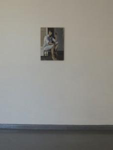 Jonathan Nichols, Frank Gardner at Lovers, 2013