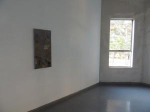 Jonathan Nichols, installation view 'Frank Gardner', 2013
