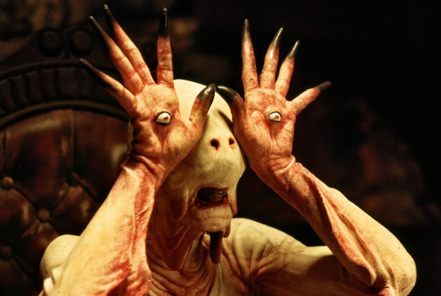 Pans Labyrinth. Image credit: Still from Pans Labyrinth