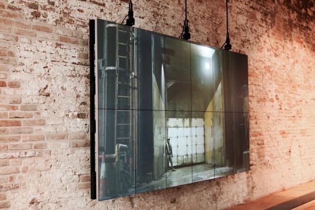 Charles Lim, 'Sea State', Singapore Pavilion, Venice Biennale 2015